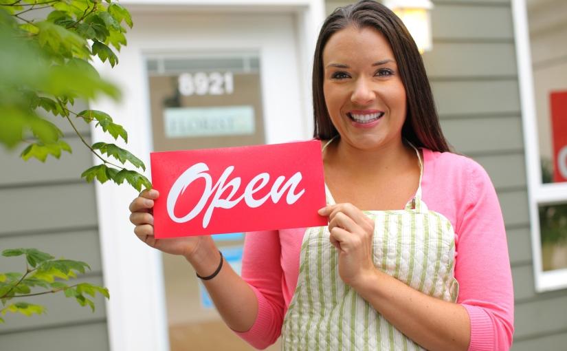 Courrier d'Adecco : Conseils à l'intention des petites entreprises no1