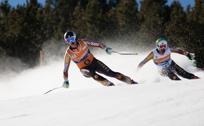 Portraits des Jeux paralympiques : ChrisWilliamson