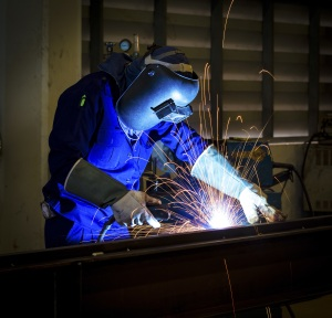 Jobs in Canada Welder