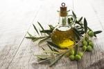 Huile d'olive comme cadeau pour clients
