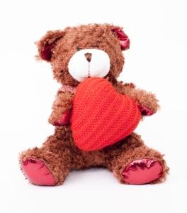 Mauvaise idée de cadeaux pour la Saint-Valentin au bureau.