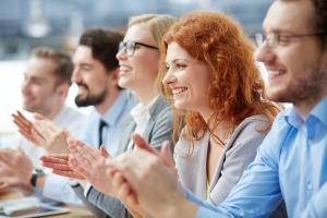 L'importance de la rétroaction positive pour avoir des employés passionnés