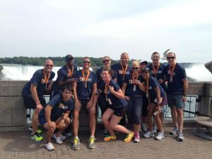 Ragnar Team 2013 (2)
