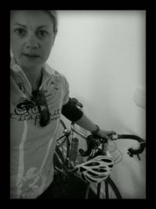 Bertie bike