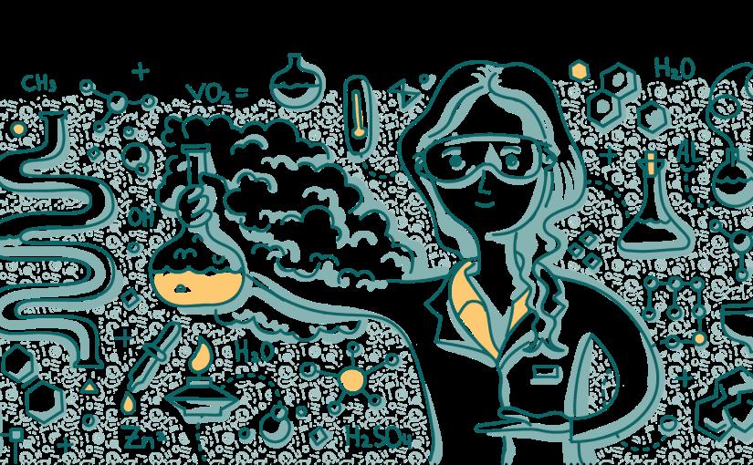 L'avenir des femmes dans le secteur   des STIM : une approche multidimensionnelle