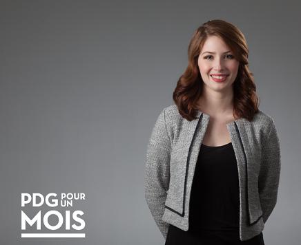 PDG pour un mois : pourquoi tu devrais poser tacandidature