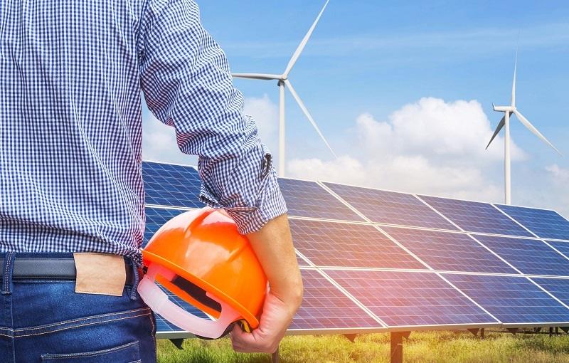 Les ingénieurs et l'énergiedurable