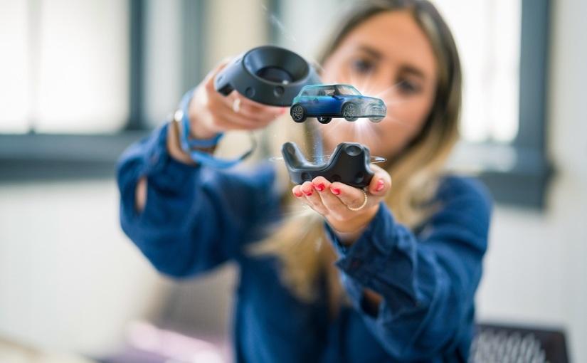 Réalités virtuelle et augmentée : un monde depossibilités