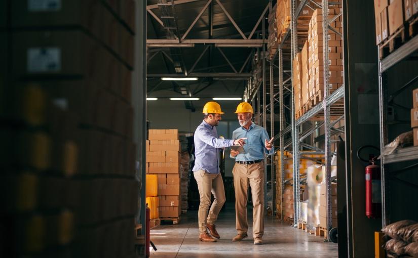 Faites de la santé et de la sécurité au travail votrepriorité