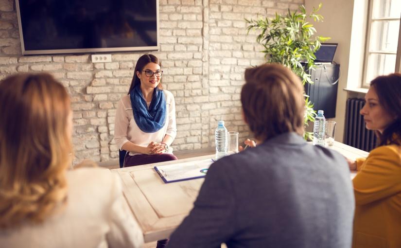 Trucs et conseils pour une entrevue d'embaucheréussie