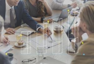 Faible taux de chômage : concept d'analyse des statistiques d'entreprise